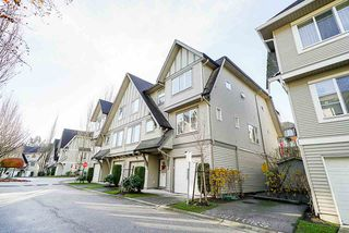 """Photo 3: 27 15175 62A Avenue in Surrey: Sullivan Station Townhouse for sale in """"Brooklands"""" : MLS®# R2518946"""