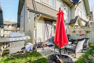"""Photo 23: 27 15175 62A Avenue in Surrey: Sullivan Station Townhouse for sale in """"Brooklands"""" : MLS®# R2518946"""