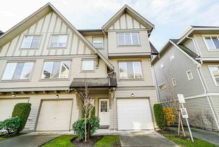 """Photo 2: 27 15175 62A Avenue in Surrey: Sullivan Station Townhouse for sale in """"Brooklands"""" : MLS®# R2518946"""