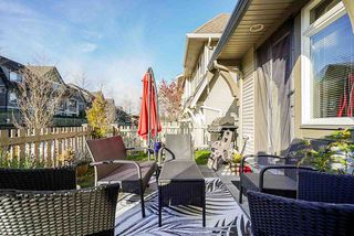 """Photo 25: 27 15175 62A Avenue in Surrey: Sullivan Station Townhouse for sale in """"Brooklands"""" : MLS®# R2518946"""