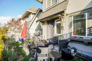 """Photo 24: 27 15175 62A Avenue in Surrey: Sullivan Station Townhouse for sale in """"Brooklands"""" : MLS®# R2518946"""