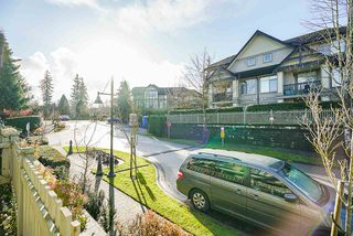 """Photo 27: 27 15175 62A Avenue in Surrey: Sullivan Station Townhouse for sale in """"Brooklands"""" : MLS®# R2518946"""