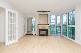 Photo 4: 506 2988 ALDER Street in Vancouver: Fairview VW Condo for sale (Vancouver West)  : MLS®# R2528770