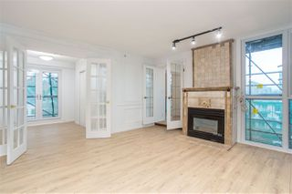 Photo 5: 506 2988 ALDER Street in Vancouver: Fairview VW Condo for sale (Vancouver West)  : MLS®# R2528770