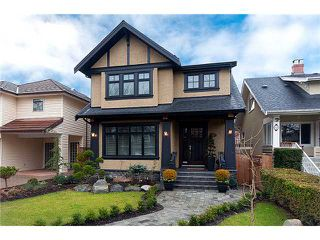 Photo 1: 935 W 20TH Avenue in Vancouver: Cambie House for sale (Vancouver West)  : MLS®# V869566