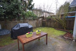 """Photo 17: 8 19274 FORD Road in Pitt Meadows: Central Meadows Townhouse for sale in """"MONTERRA SOUTH"""" : MLS®# V874569"""