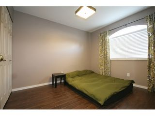 """Photo 7: 8 19274 FORD Road in Pitt Meadows: Central Meadows Townhouse for sale in """"MONTERRA SOUTH"""" : MLS®# V874569"""