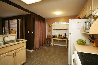 """Photo 12: 8 19274 FORD Road in Pitt Meadows: Central Meadows Townhouse for sale in """"MONTERRA SOUTH"""" : MLS®# V874569"""