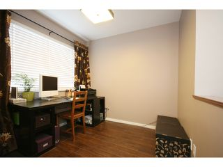 """Photo 8: 8 19274 FORD Road in Pitt Meadows: Central Meadows Townhouse for sale in """"MONTERRA SOUTH"""" : MLS®# V874569"""