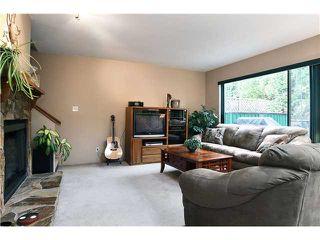 "Photo 5: 3 21550 CHERRINGTON Avenue in Maple Ridge: West Central House 1/2 Duplex for sale in ""MAPLE RIDGE ESTATES"" : MLS®# V890073"