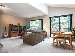 "Photo 6: 3 21550 CHERRINGTON Avenue in Maple Ridge: West Central House 1/2 Duplex for sale in ""MAPLE RIDGE ESTATES"" : MLS®# V890073"
