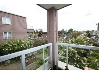 "Photo 10: 312 2025 STEPHENS Street in Vancouver: Kitsilano Condo for sale in ""STEPHENS COURT"" (Vancouver West)  : MLS®# V892280"