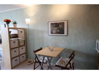"Photo 5: 312 2025 STEPHENS Street in Vancouver: Kitsilano Condo for sale in ""STEPHENS COURT"" (Vancouver West)  : MLS®# V892280"