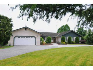 "Photo 1: 21941 127TH Avenue in Maple Ridge: West Central House for sale in ""DAVIDSON AREA"" : MLS®# V893432"