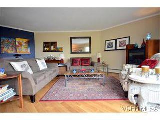 Photo 3: 309 3800 Quadra St in VICTORIA: SE Quadra Condo for sale (Saanich East)  : MLS®# 578178