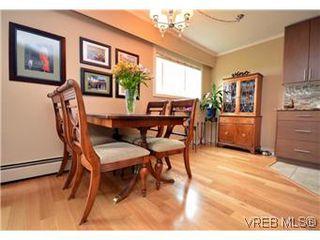 Photo 5: 309 3800 Quadra St in VICTORIA: SE Quadra Condo for sale (Saanich East)  : MLS®# 578178