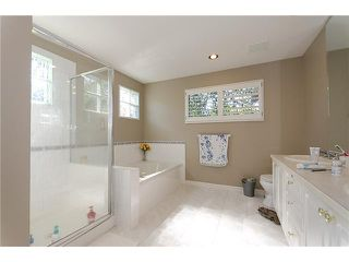 "Photo 8: 95 3555 WESTMINSTER Highway in Richmond: Terra Nova Townhouse for sale in ""SONOMA"" : MLS®# V901887"