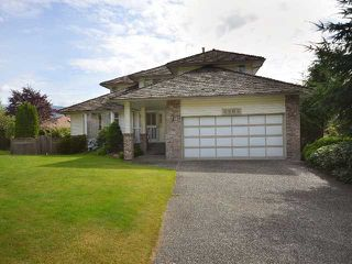 Photo 1: 2605 AUBURN Place in Coquitlam: Scott Creek House for sale : MLS®# V905469