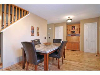 Photo 6: 240 BRIDLEWOOD Avenue SW in CALGARY: Bridlewood Residential Detached Single Family for sale (Calgary)  : MLS®# C3501530