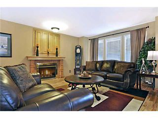 Photo 2: 240 BRIDLEWOOD Avenue SW in CALGARY: Bridlewood Residential Detached Single Family for sale (Calgary)  : MLS®# C3501530