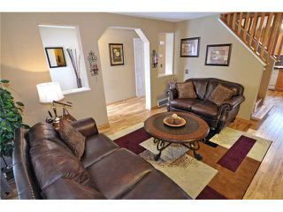 Photo 4: 240 BRIDLEWOOD Avenue SW in CALGARY: Bridlewood Residential Detached Single Family for sale (Calgary)  : MLS®# C3501530