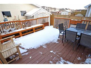 Photo 14: 240 BRIDLEWOOD Avenue SW in CALGARY: Bridlewood Residential Detached Single Family for sale (Calgary)  : MLS®# C3501530