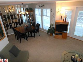 "Photo 3: 38 8428 VENTURE Way in Surrey: Fleetwood Tynehead Townhouse for sale in ""SUMMERWOOD"" : MLS®# F1128887"