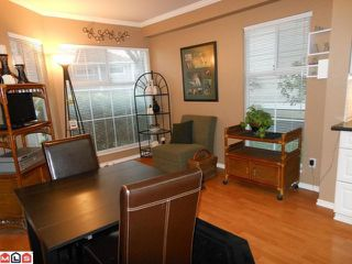 "Photo 6: 38 8428 VENTURE Way in Surrey: Fleetwood Tynehead Townhouse for sale in ""SUMMERWOOD"" : MLS®# F1128887"
