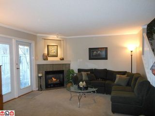 "Photo 2: 38 8428 VENTURE Way in Surrey: Fleetwood Tynehead Townhouse for sale in ""SUMMERWOOD"" : MLS®# F1128887"