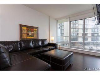 Photo 10: 404 708 Burdett Avenue in VICTORIA: Vi Downtown Residential for sale (Victoria)  : MLS®# 320630