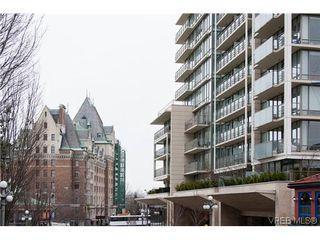 Photo 16: 404 708 Burdett Avenue in VICTORIA: Vi Downtown Residential for sale (Victoria)  : MLS®# 320630