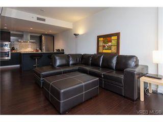 Photo 9: 404 708 Burdett Avenue in VICTORIA: Vi Downtown Residential for sale (Victoria)  : MLS®# 320630