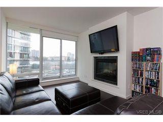 Photo 11: 404 708 Burdett Avenue in VICTORIA: Vi Downtown Residential for sale (Victoria)  : MLS®# 320630