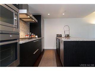 Photo 5: 404 708 Burdett Avenue in VICTORIA: Vi Downtown Residential for sale (Victoria)  : MLS®# 320630