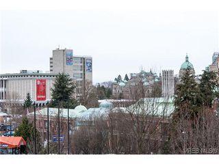 Photo 18: 404 708 Burdett Avenue in VICTORIA: Vi Downtown Residential for sale (Victoria)  : MLS®# 320630