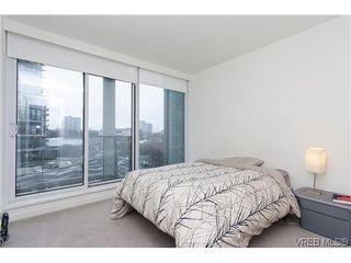 Photo 12: 404 708 Burdett Avenue in VICTORIA: Vi Downtown Residential for sale (Victoria)  : MLS®# 320630