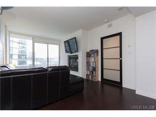 Photo 8: 404 708 Burdett Avenue in VICTORIA: Vi Downtown Residential for sale (Victoria)  : MLS®# 320630