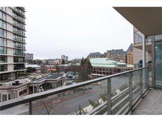 Photo 17: 404 708 Burdett Avenue in VICTORIA: Vi Downtown Residential for sale (Victoria)  : MLS®# 320630