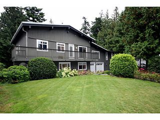 "Photo 2: 978 WALALEE Drive in Tsawwassen: English Bluff House for sale in ""THE VILLAGE"" : MLS®# V1029460"
