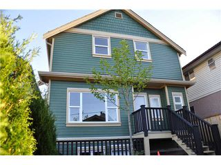 Photo 11: 1345 E 18TH Avenue in Vancouver: Knight 1/2 Duplex for sale (Vancouver East)  : MLS®# V1033848