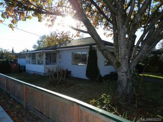 Photo 3: 850 MARCHMONT ROAD in DUNCAN: Du East Duncan House for sale (Duncan)  : MLS®# 655225