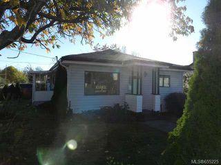 Photo 1: 850 MARCHMONT ROAD in DUNCAN: Du East Duncan House for sale (Duncan)  : MLS®# 655225