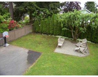 Photo 8: 3540 W 36TH AV in Vancouver: Dunbar House for sale (Vancouver West)  : MLS®# V593559