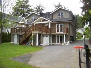 Photo 7: 3540 W 36TH AV in Vancouver: Dunbar House for sale (Vancouver West)  : MLS®# V593559