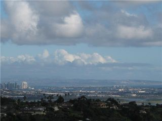 Photo 1: LA JOLLA Home for sale or rent : 3 bedrooms : 6387 Cardeno