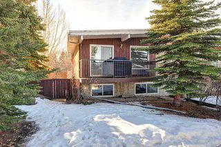 Photo 19: 5314 32 Avenue NW in CALGARY: Varsity Village Residential Attached for sale (Calgary)  : MLS®# C3597665