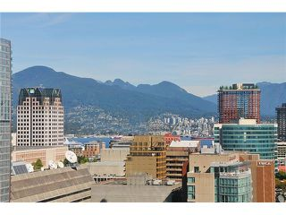 "Photo 6: 2910 928 BEATTY Street in Vancouver: Yaletown Condo for sale in ""The Max"" (Vancouver West)  : MLS®# V1052333"