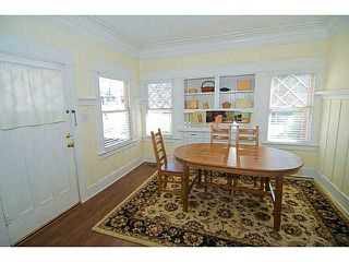 Photo 8: NORTH PARK House for sale : 2 bedrooms : 2639 University Avenue in San Diego