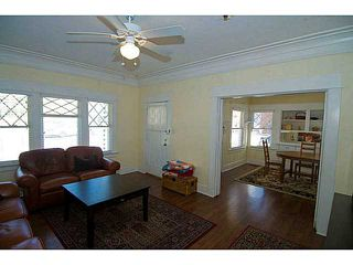 Photo 7: NORTH PARK House for sale : 2 bedrooms : 2639 University Avenue in San Diego