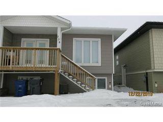Main Photo: 738 1st Avenue North: Martensville Duplex for sale (Saskatoon NW)  : MLS®# 490834